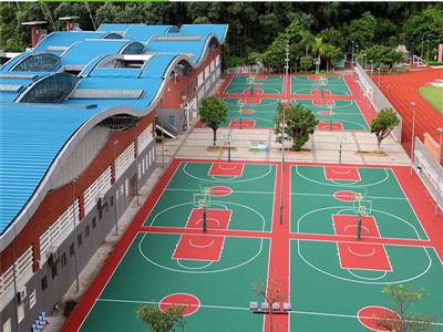 广东省深圳市红岭中学高中部4800平方米硅PU球场0.jpg