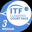 ITF3速